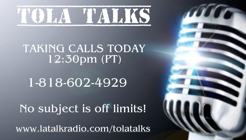 Callin Tola Talks
