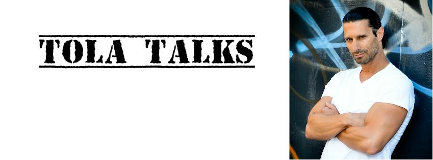 Tola Talks Logo